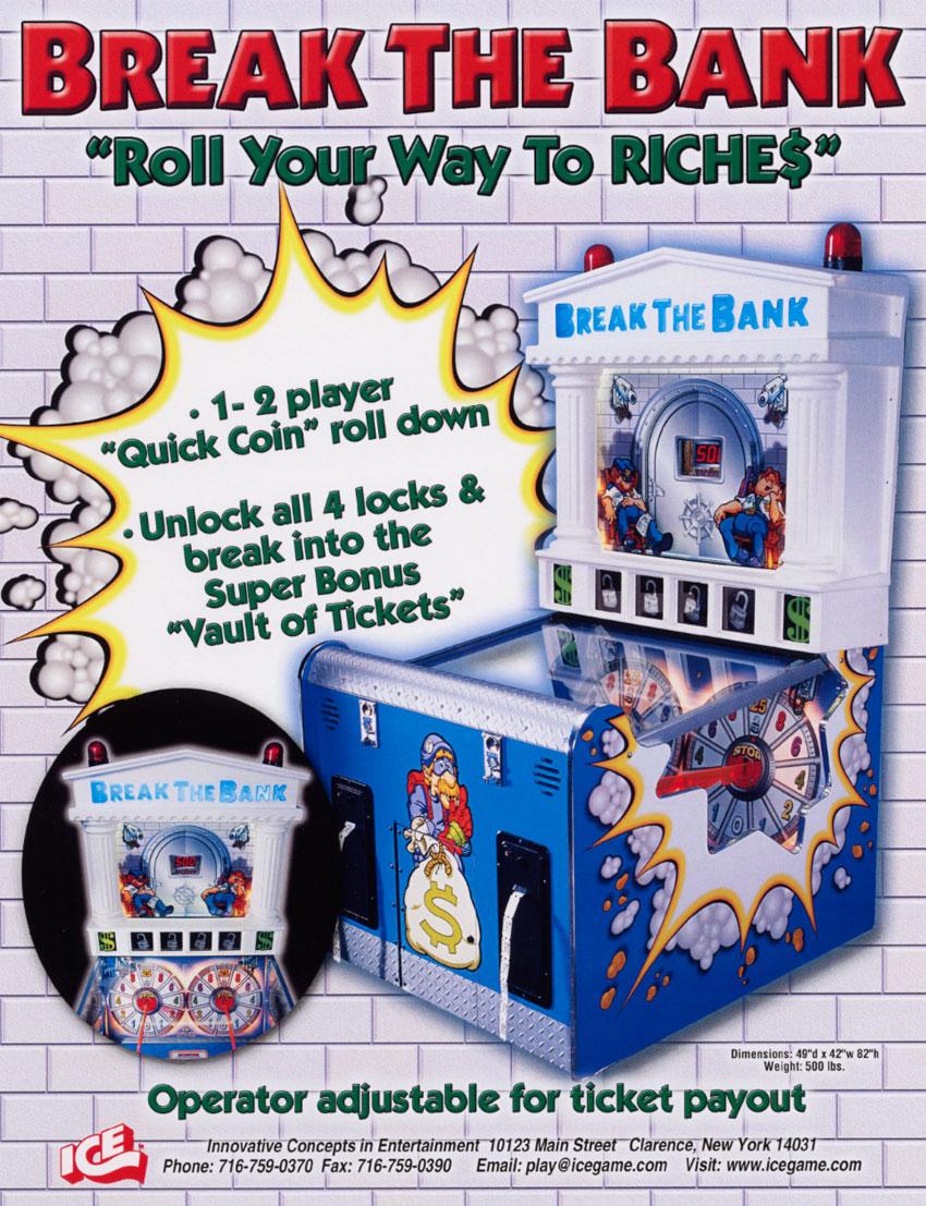 Home Arcade Game
