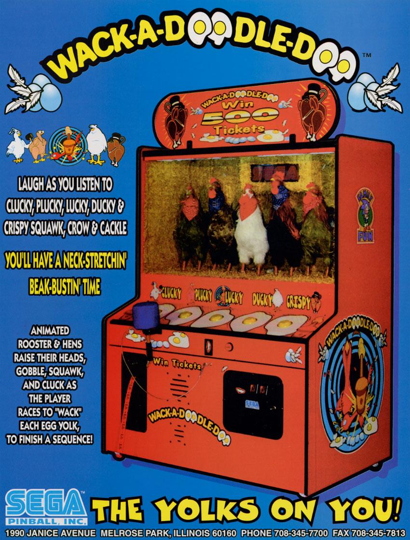 arcade game | Euro Palace Casino Blog