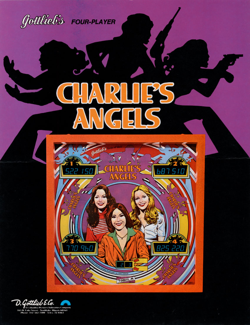 Future pinball 3 angels download