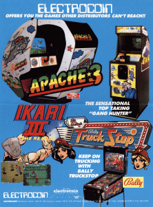 1989 Taito Enforce Jp Video Flyer Cheapest Price From Our Site Arcade Gaming Arcade, Jukeboxes & Pinball