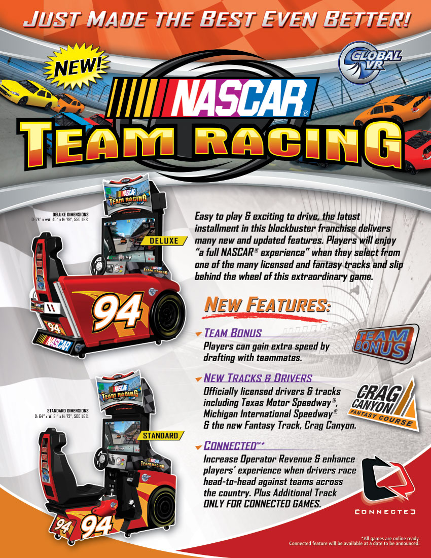 racing flyers