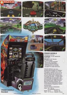 The Arcade Flyer Archi...