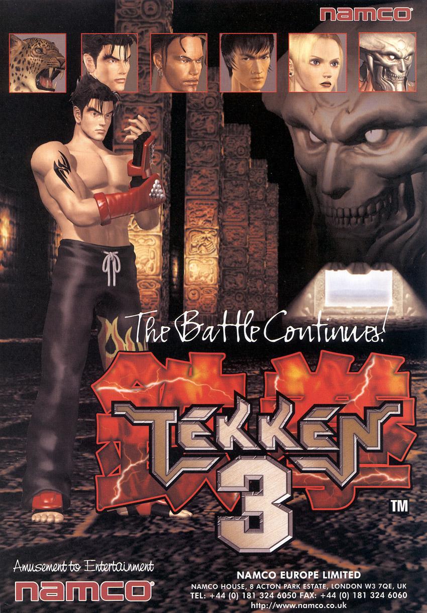 tekken 3 ps2 download