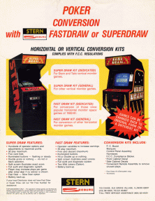 Fast Draw Pinball Manual - uploadpt